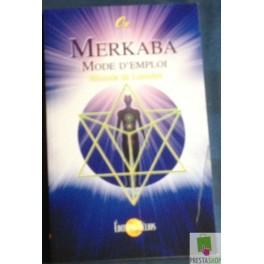 Merkaba - Mode d'emploi - Ox
