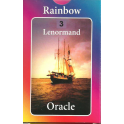 Oracle Lenormand Arc-en-ciel