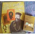Ensemble duo jeu divinatoire Oracle Edmond Belline et son livre explicatif