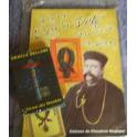 Ensemble duo Oracle Belline L'Urne du destin : jeu divinatoire et son livre explicatif