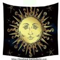 Nappe Soleil du Tarot