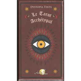 Le Tarot Archétypal Dystopia Tinta