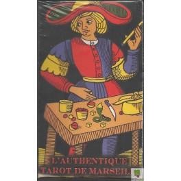 Tarot de Marseille - l' Authentique