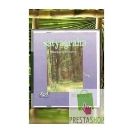 CD musique de relaxation – Satyagraha