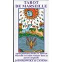 Tarot Marseille Camoin & Jodorowski