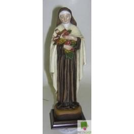 statuette Sainte Thérèse