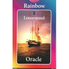 Oracle Lenormand Arc-en-ciel