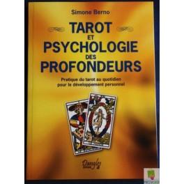 Tarot et psychologie des profondeurs de Simone Berno