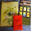 Oracle du voyant - ensemble duo jeu divinatoire et son livre détaillé