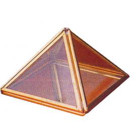 Pyramide à souhaits