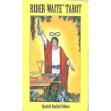 Tarot Rider Waite -Espagnol et Anglais