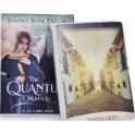 The Quantum Oracle (en Anglais)
