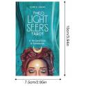 Le Tarot du voyant lumineux - The Light Seer's Tarot