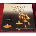 Le coffret de Saint Benoit