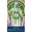 Le Tarot des Magiciens