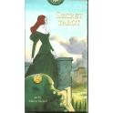 Le Tarot des Secrets - Secret Tarot en anglais