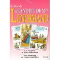 Le livre du grand jeu de Melle Lenormand de Jean Didier