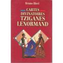 Cartes divinatoires Tziganes - Lenormand