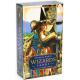 Tarot Wizzards ouTarot des Sorciers de Barbara Moore