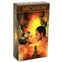 Tarot Arcanum