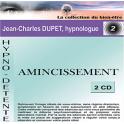 Amincissement par hypnose